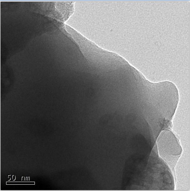 冷冻切片透射电镜(TEM)