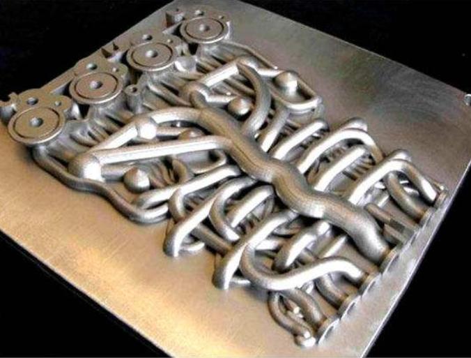 专业级3D打印