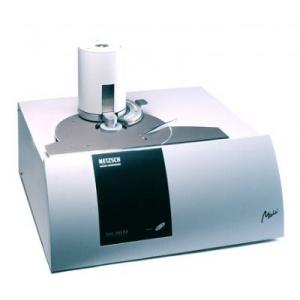 差示扫描量热仪(DSC)