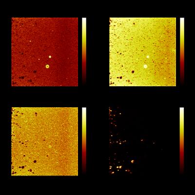 静态二次离子质谱(TOF-SIMS)