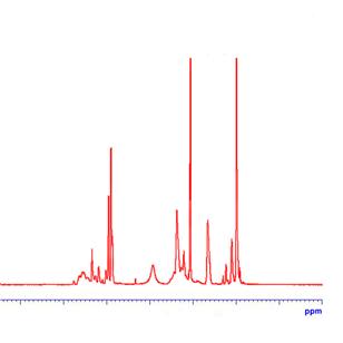 液体核磁共振(NMR)