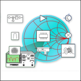矢量网络分析仪(VNA)