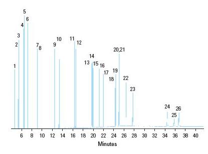 热裂解/热脱附气相色谱-质谱联用仪(Py/TD-GC-MS)